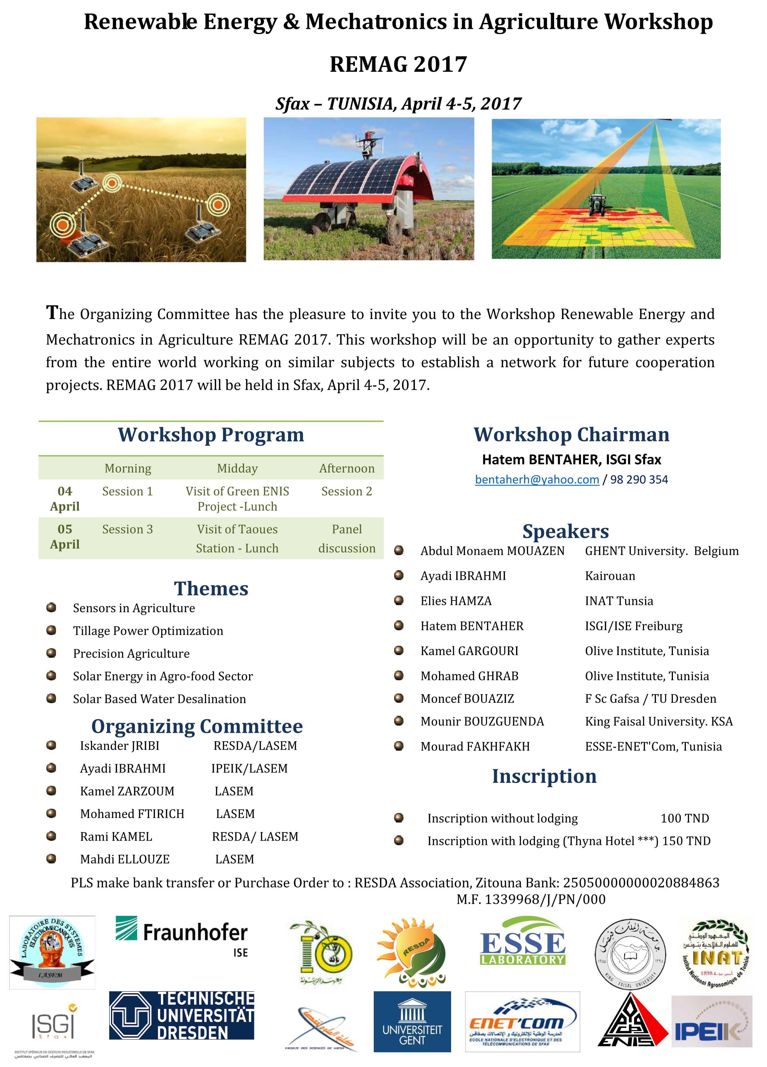 Microsoft Word - Affiche workshop v11